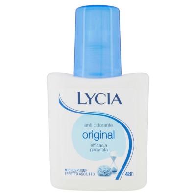 LYCIA Original Deo Vapo 75 Ml
