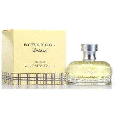 burberry week end for woman eau de parfum 30ml