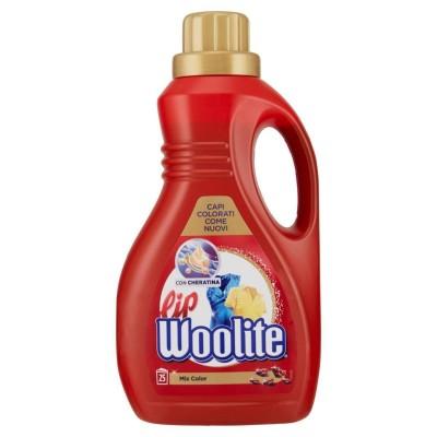 Lip Woolite, Detersivo Mixcolor Lt 1.5
