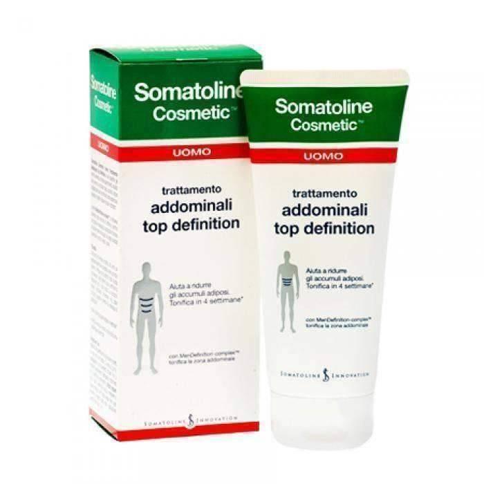 somatoline addominali top definition