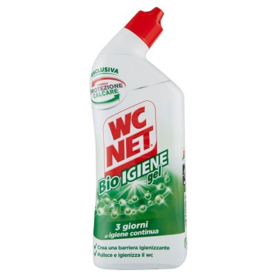WC Net Bio Hygiene Gel 700 Ml