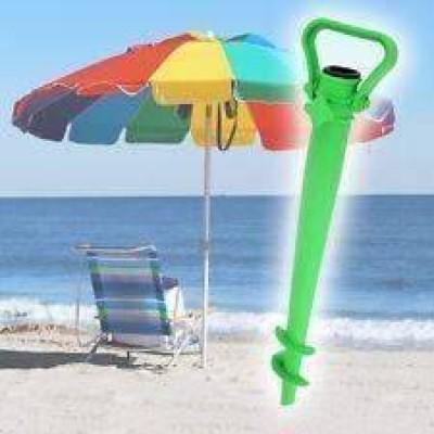 Einsatz in ABS für Sonnenschirme PLAYA