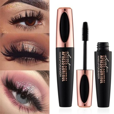 Mascara Makeup Heavy Full, für dünne Wimpern