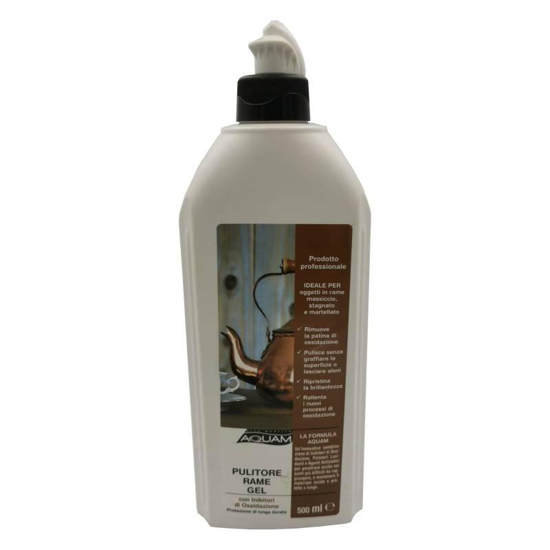Kupfer und Messing Stain Remover Reiniger 500 ml