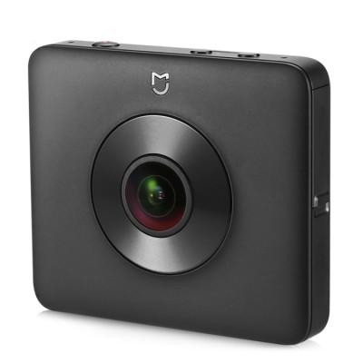 Xiaomi Mijia 360-Grad-Panorama-Sphären-Kamera-Kit 23.88MP Capteur 3.5K Video-Aufnahme mit 6-Achsen-Anti-Shake wasserdicht.