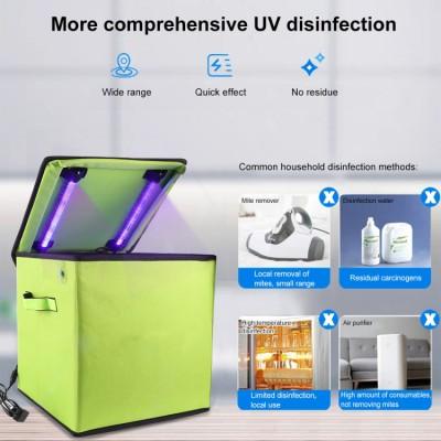 Box Keimizid Sterilisator Desinfektionsmittel mit UVc licht