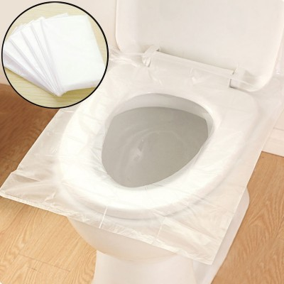 Einweg Hygiene WC Toiletten Auflage Klobrillen Abdeckung