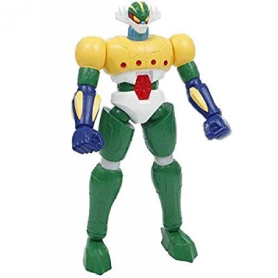Jeeg Robot, produit original, réglable, 30 cm