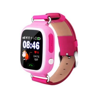 Kinder Smartwatch mit Anruf GPS SOS Notrufe