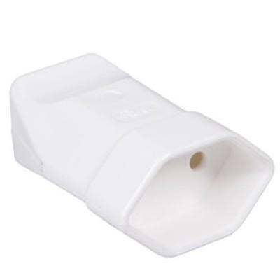 Type d'embrayage 13, blanc, t13