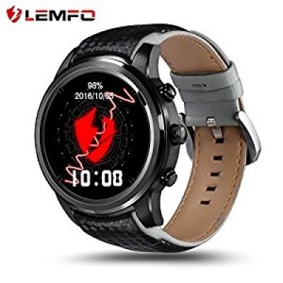Smartwatch Android, iOS, Android-Handy für Herzfrequenz-Messgerät