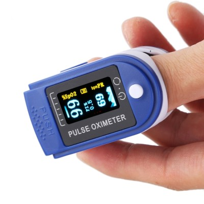 Oximeter Sensor für Sauerstoffsättigung und Puls