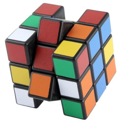 Rubik's cube, jeu pour tous,  5cm