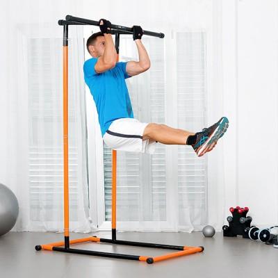 Multifunktionale Fitness  und Traktionsstange für das Heimtraining