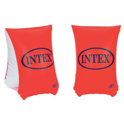 Schwimmflügel Deluxe Intex 3 bis 6 Jahren