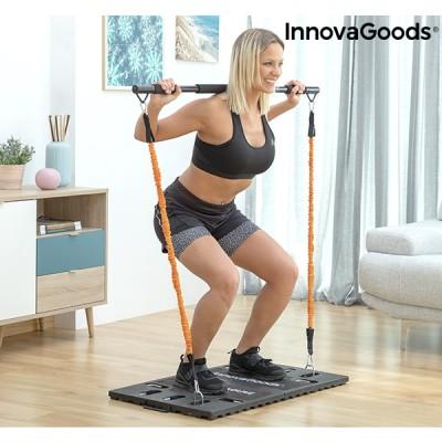 Gympak Fitness Portable Integral Training System, für Erwachsene