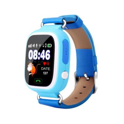 Smartwatch Kinder GPS mit SOS Anruf