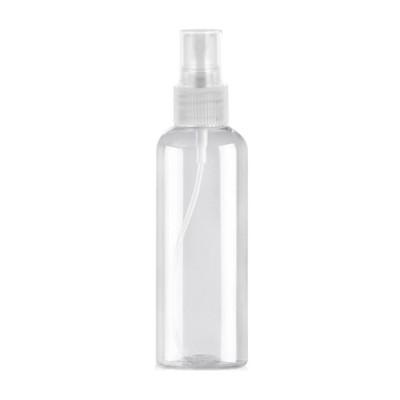 Spray Bottiglia 100 ML Trasparente Piccolo, 10 pezzi