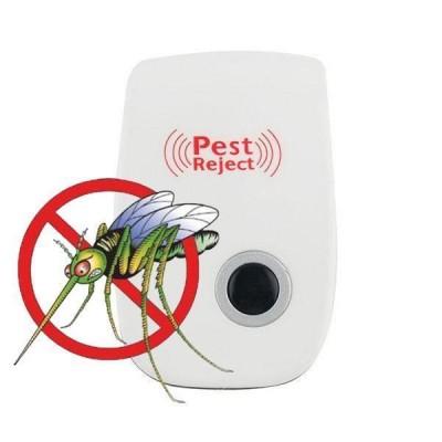 Stop Moskitos - Ultraschall-Apparat gegen lästige Mücken
