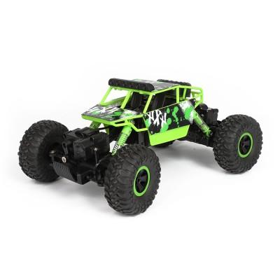 X Power S, moteur magnétique à balai de charbon, tout-terrain, radiocommandé, vert