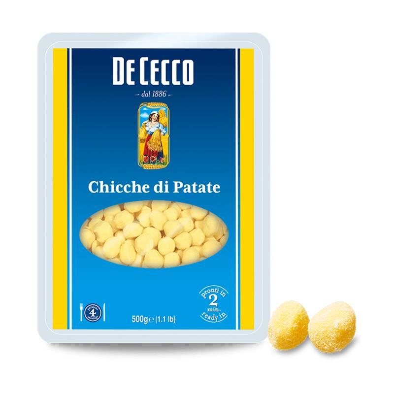 De Cecco Kartoffelchips, 500 g