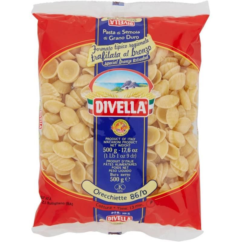 Divella Nudeln Orecchiette Baresi, 500g