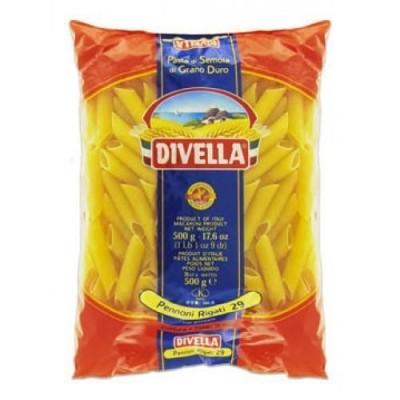 Divella Pennoni Rigati 029 - 500 gr