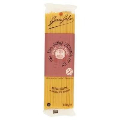 Glutenfreie Pasta, Garofalo, Linguine, 400 gr