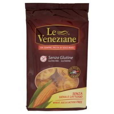 Glutenfreie Pasta, Jalousien, Corn Fettucce, 250 gr