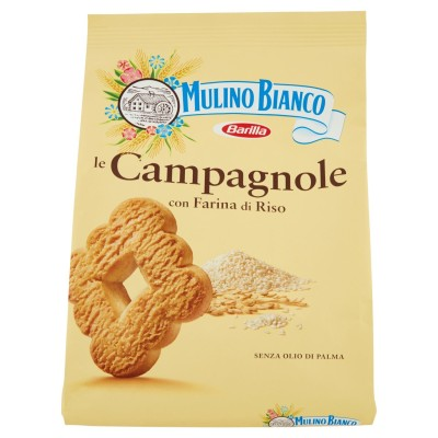 Kekse Campagnole, 700g, Mulino Bianco, Barilla