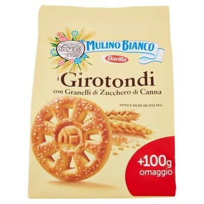 Biscuits Girotondi, 800g, Mulino Bianco, Barilla