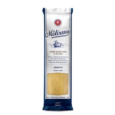 Linguine Nr. 6 Hartweizengrieß Pasta 1Kg La Molisana