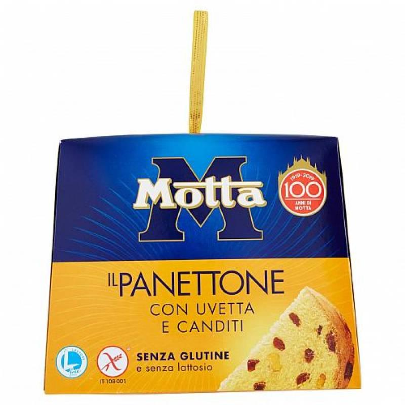 Motta glutenfreier Panettone 400 gr