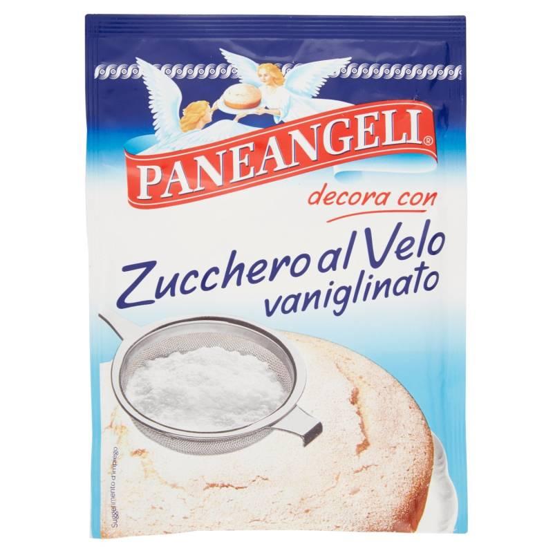 Paneangeli, Vanillepulverzucker, Gr125
