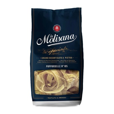 Pappardelle n°105 Hartweizengrieß Pasta 500g La Molisana