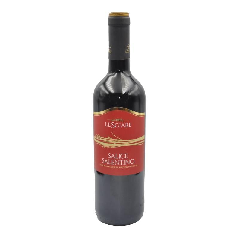 Rotwein aus Salento, Salice Salentino, Lesciare, IGP, 75cl