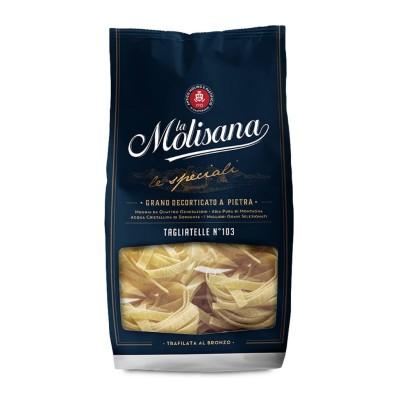 Tagliatelle n°103 Hartweizengrieß Pasta 500g La Molisana