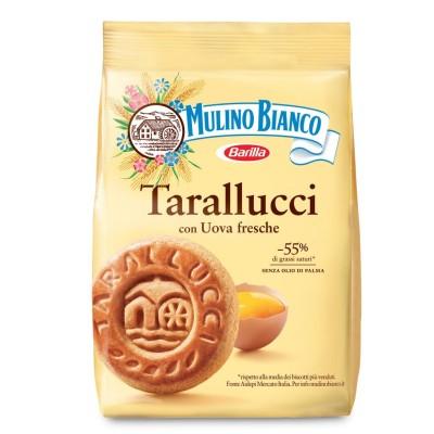 Tarallucci, 800g, Mulino Bianco, Barilla.