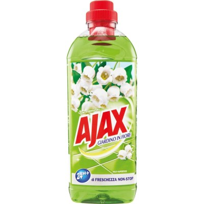Ajax nettoyant de jardin assorti lt 1