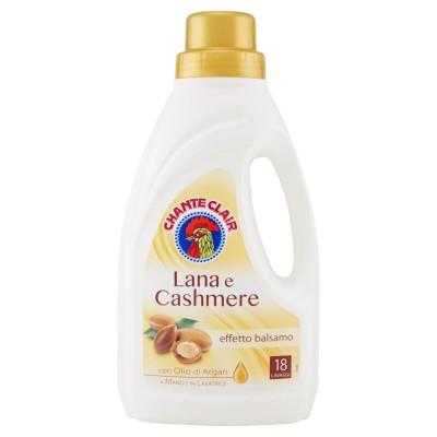 CHANTECLAIR  Wool/cashmere Detergent lt 1