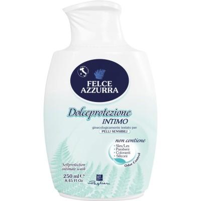 Felce Azzurra, mildes Reinigungsmittel intim Schutz 250 ml