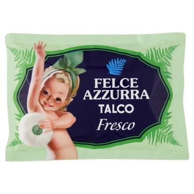 FELCE AZZURRA talc Fresh recharger gr 100