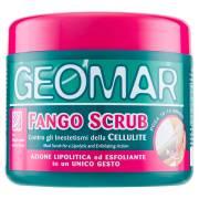 Geomar, Fango, Scrub, 600 gr