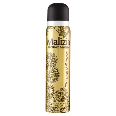 MALIZIA Frau Deodorant Amour Spray Ml 100