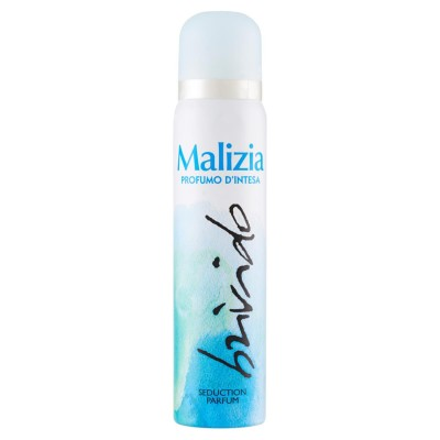 MALIZIA Frau Deodorant Brivido Spray Ml 100