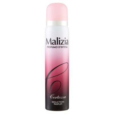 MALIZIA Frau Deodorant Certezza Spray Ml 100