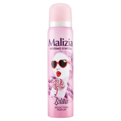 MALIZIA Frau Deodorant Lolita Spray Ml 100