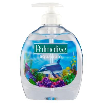 PALMOLIVE Liquid SOAP Aquarium ml 300
