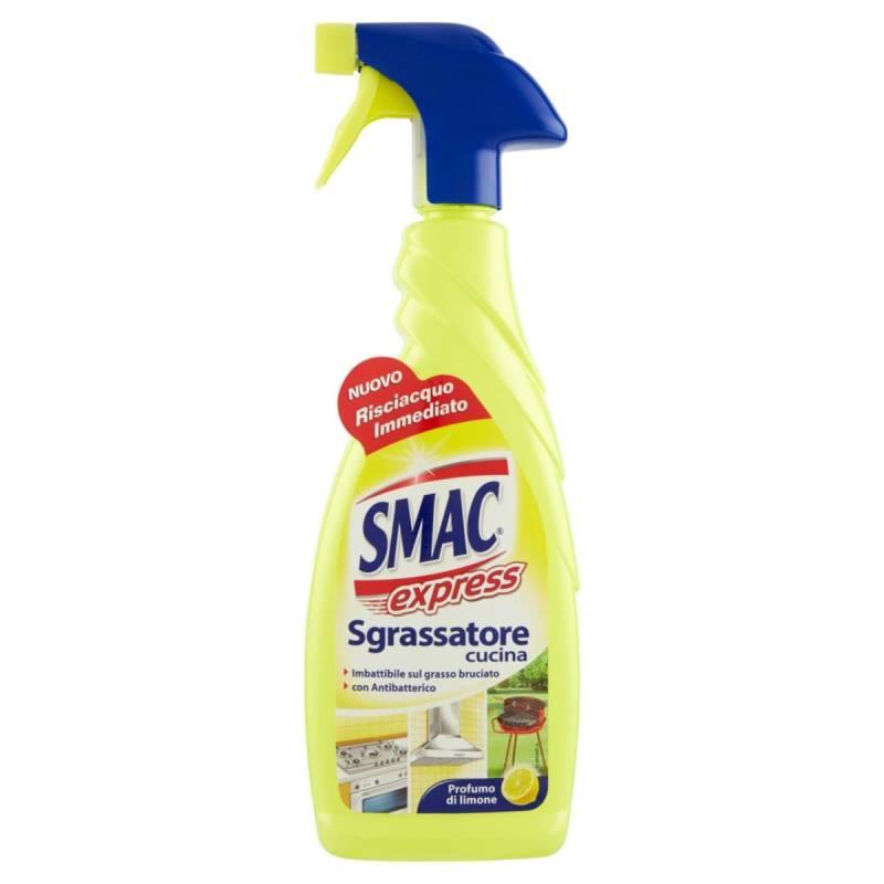 SMAC Express Küchenentfetter 650 Ml