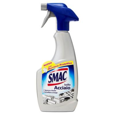 SMAC, acier brillant, spray, 500 ml